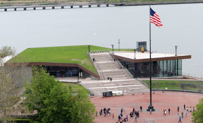 New Museum for Lady Liberty